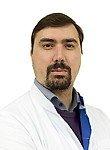 врач Лобода Антон Васильевич