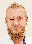 врач Терлецкий Алексей Сергеевич