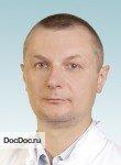 врач Мартинович Вячеслав Александрович