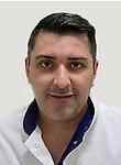 врач Биганов Джамбулат Гурамович
