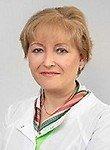 врач Рыжова Елена Михайловна