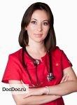 врач Лефтер Юлия Дмитриевна
