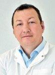 врач Кириленко Василий Витальевич
