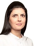 врач Даскалова Искра Георгиевна