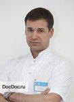 врач Садиков Илья Сергеевич