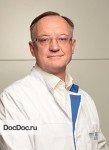 врач Кривошапкин Алексей Леонидович
