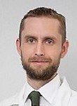 врач Ставцев Дмитрий Сергеевич