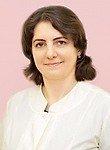 врач Дербенёва Ольга Валентиновна