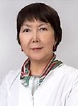врач Картина Наталья Прокопьевна