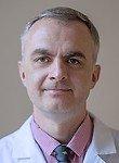 врач Степанишвили Гиоргий Ломариевич