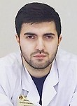 врач Джалилов Осман Валехович