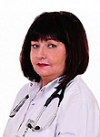 врач Уланова Елена Викторовна