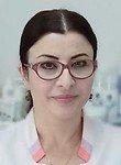 врач Шафи-заде Мэри
