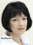 врач Расулова Ирина Александровна