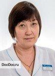 врач Бикметова Светлана Николаевна