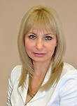 врач Гусарова Марина Викторовна