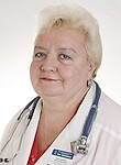 врач Барышникова Ольга Сергеевна