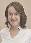 врач Левит Инна Сергеевна