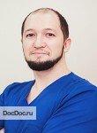 врач Акжигитов Руслан Рашитович
