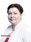 врач Шахраманова Елена Львовна