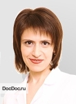 врач Айвазян Наира Юрьевна