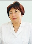 врач Баюрова Нина Владимировна