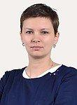врач Ермолаева Анна Юрьевна