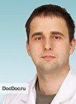 врач Дедюрин Андрей Анатольевич