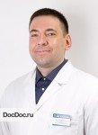 врач Никоноров Дмитрий Александрович