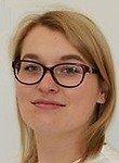 врач Водякова Анна Михайловна