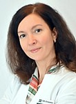 врач Жилина Юлия Валентиновна