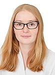 врач Чекалдина Елена Владимировна