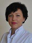 врач Волик Юлия Владимировна