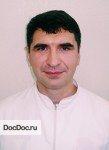 врач Гаценко Вадим Петрович