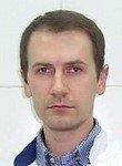 врач Тарабрин Антон Сергеевич