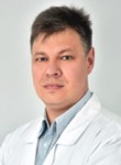 врач Иванов Константин Владимирович