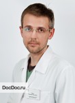 врач Гурьев Владимир Николаевич