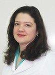 врач Семакина Светлана Валерьевна