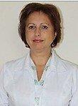 врач Столярова Светлана Анатольевна