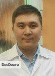 врач Беков Максат Турдумаматович