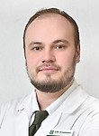 врач Ушаков Юрий Владиславович