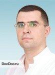 врач Нестеров Александр Владимирович