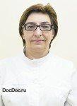 врач Осадчая Людмила Васильевна