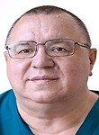 врач Приходько Михаил Николаевич