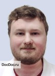 врач Гадзыра Александр Николаевич