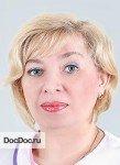 врач Александрова Ольга Геннадьевна