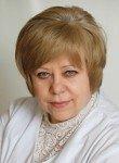 врач Горчакова Людмила Павловна