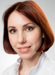 врач Цибисова Екатерина Валерьевна