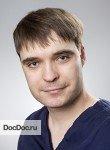 врач Сосульников Дмитрий Викторович