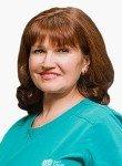 врач Котова Людмила Николаевна